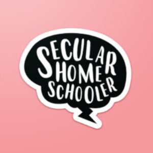 Profile picture of Secular Homeschooler